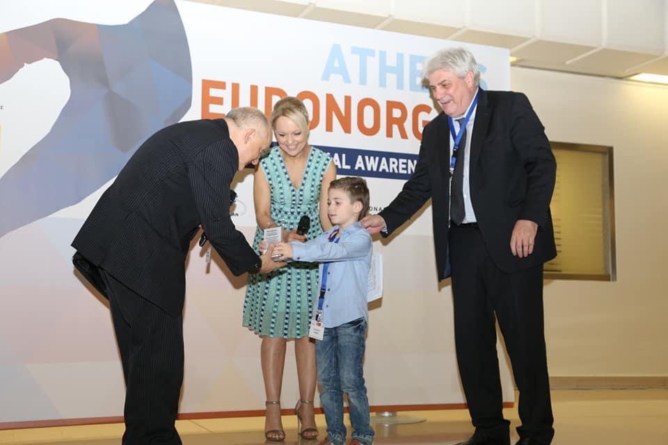 Double Event held by the Hellenic Transplant Organization (HTO) in the EUDONORGAN European Initiative Framework